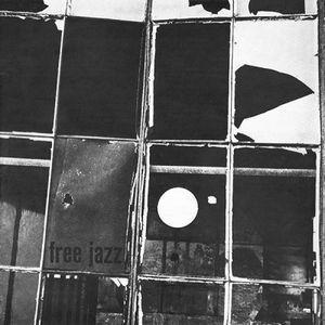 FRANCOIS TUSQUES / Free Jazz(LP)