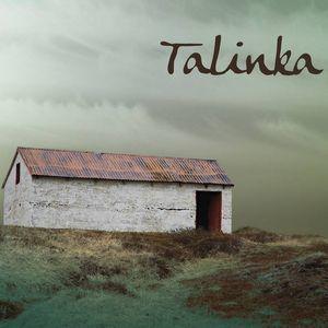 TALINKA QUARTET /  Talinka(CD)