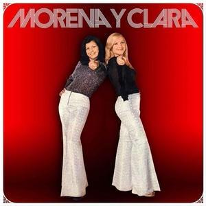 Morena Y Clara / No Llores Mas (CD)国内盤