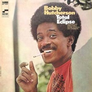 Bobby Hutchinson /  Total Eclipse(LP)