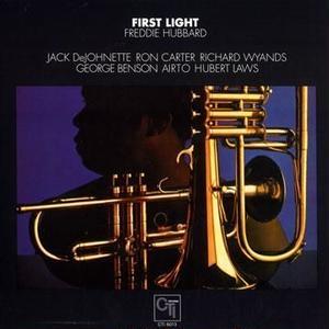 Freddie Hubbard / First Light(LP)
