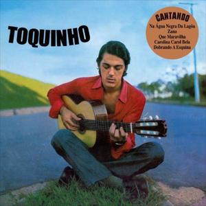 TOQUINHO / TOQUINHO (1970) (CD)