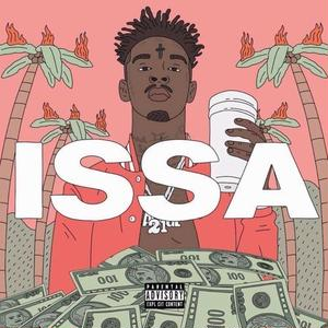 21 SAVAGE / ISSA (2LP)DLコード付き