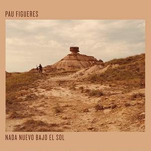 Pau Figueres / Nada Nuevo Bajo el Sol (CD)