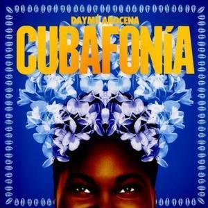 Dayme Arocena / Cubafonia (LP) DLコード付き