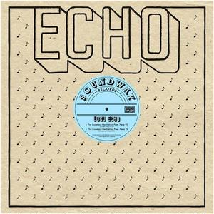 LORD ECHO / THE SWEETEST MEDIATATION REMIX (12inch)
