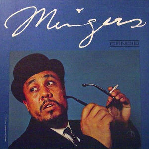 CHARLES MINGUS / lock 'em up(LP)180g