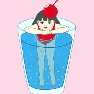 竹井千佳「soda」