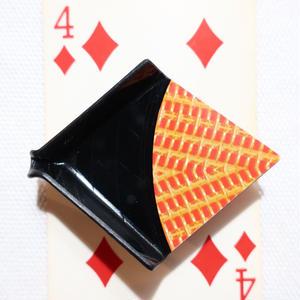 analog game  - diamond -