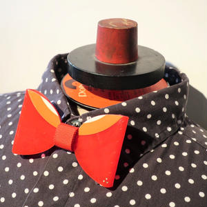 vinyl bow tie  SP