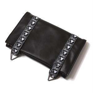 BANDIT -Roll Bag- / BLACK