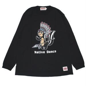Navive KSKUN L/S / BLACK