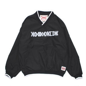 Wind Shirts / BLACK