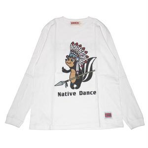 Navive KSKUN L/S / WHITE