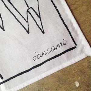 fancomi|ハンカチ