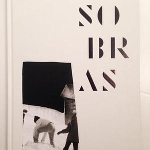 Geraldo de Barros|SOBRAS