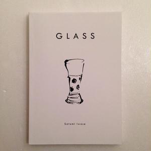 Satomi Iwase|GLASS