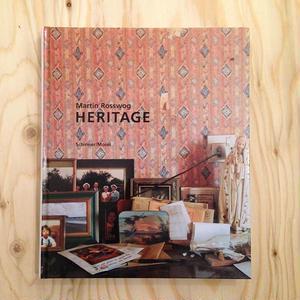 Martin Rosswog|Heritage