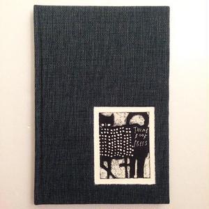 タダジュン|Dear,THUMB BOOK PRESS 特装版(50部限定)