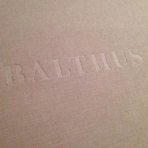 BALTHUS|THE LAST STUDIES