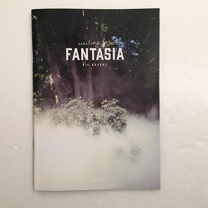 RIE SUZUKI|waiting for FANTASIA