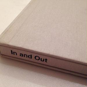 Jonathan Ellery|In and Out