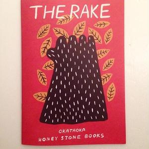 オカタオカ|THE RAKE