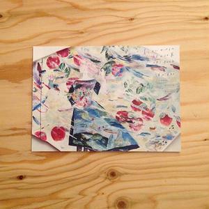 清水美紅|新しいかけらと秋の仕草(art book)
