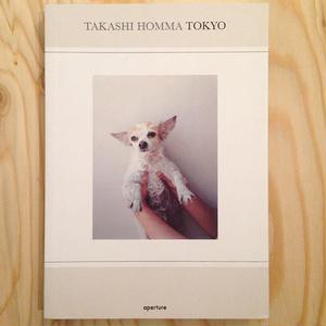 TAKASHI HOMMA|TOKYO