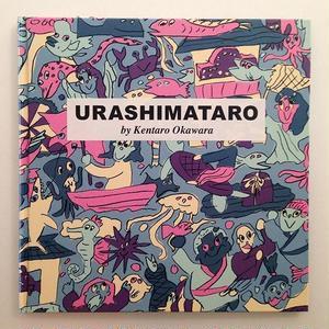 大河原健太郎|URASHIMATARO