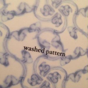 guse ars|washed pattern