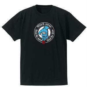 2018 M4D デッドハンドTシャツ