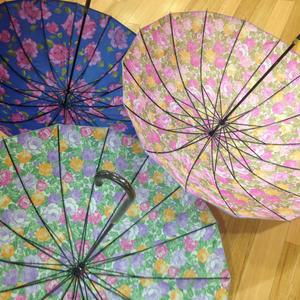 傘のセット価格【お見積もり】