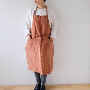 kakishibu  apron