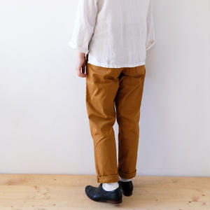 tapered work pants/Lady's