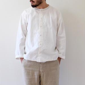 cotton button tops/Men's