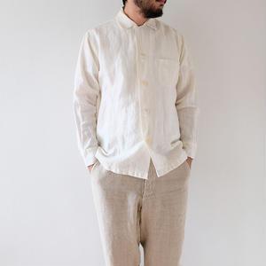 linen shirts/Men's