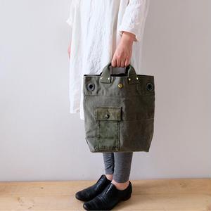 remake tote bag