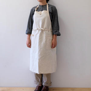 remake  apron