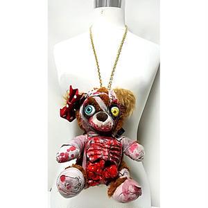 内臓クマさん A
