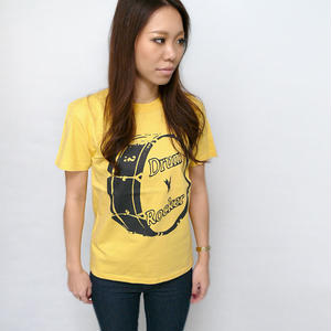 sp030tee - Drum Rocker 1(ドラムロッカー) Tシャツ - BPGT  -G-( ロック バンドTシャツ オリジナル )