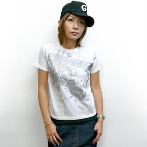夏セール! hw003tee - Funk Jazz Tシャツ -G- ジャズ ブルース ファンク スウィング 音楽 半袖