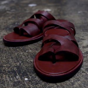 INTERTWINED SANDAL