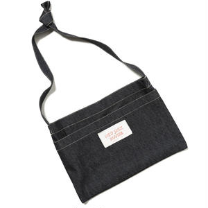 NEW JACK BOOGIE | Denim Musette