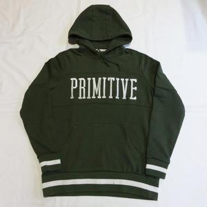 PRIMITIVE | プルオーバーフーディー(オリーブ)