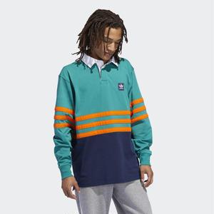 adidas / Winchell Polo Shirt (GREEN)