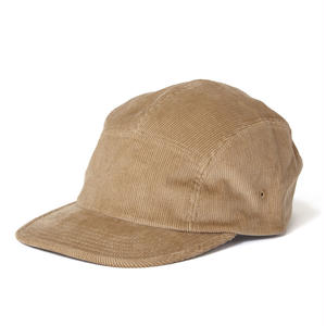 坩堝 | CITY BOY 5 PANEL CAP (BEIGE)