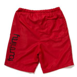 430 | HYBRID SHORTS VER2 (RED)