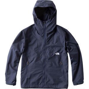 THE NORTH FACE | Compact Jacket (CMコズミックブルー)