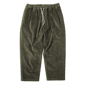 Tightbooth / BAGGY CODE PANTS (Olive)